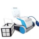 Vollautomatischer Poolroboter Dolphin Evolution E 20 - 1